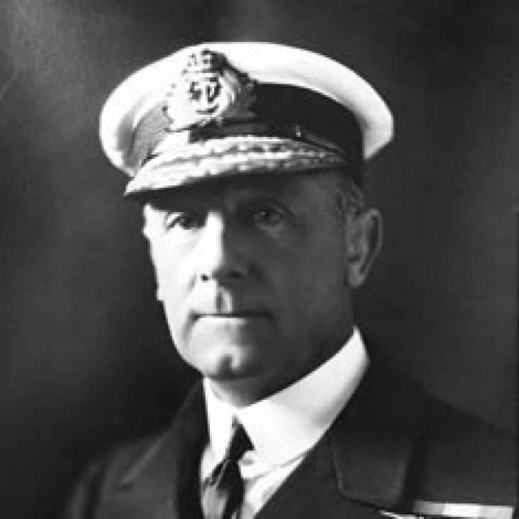 Viscount Jellicoe