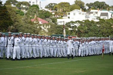 an image of Navy personnel
