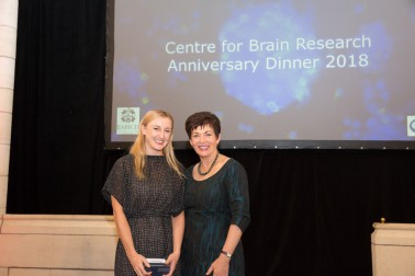 an image of Dame Patsy and Dr Renee Handley