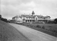 1912 Government House