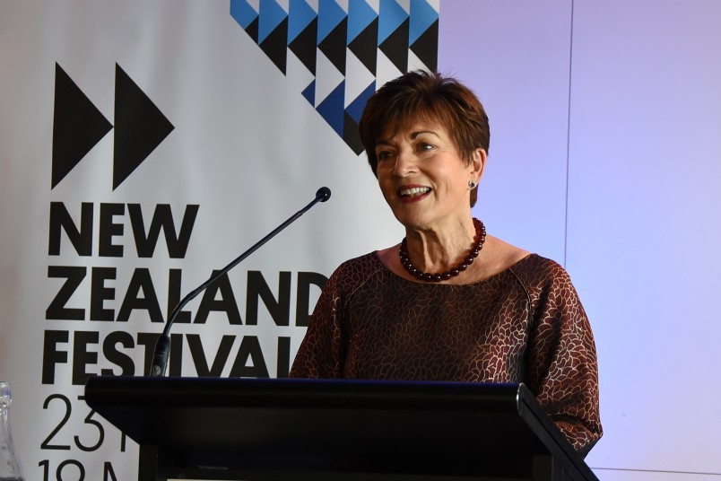 an image of Dame Patsy Reddy