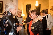 an image of Dame Patsy with Dame Silvia Cartwright