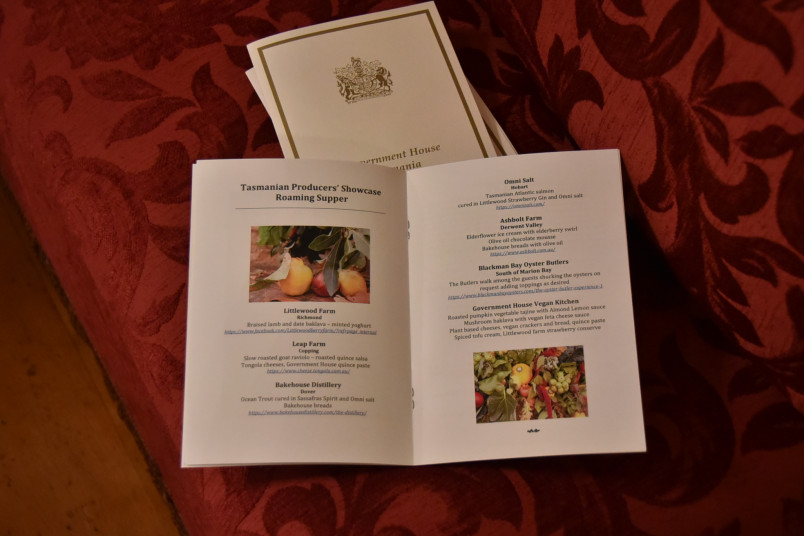 Image of the roaming supper programme