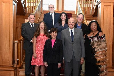 an image of New Zealand Film Heritage Trust Trustees