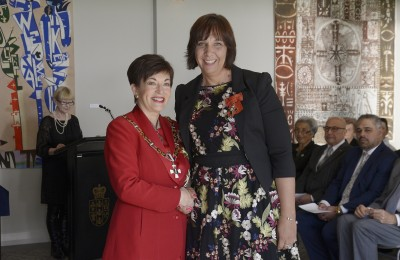 Image of Associate Professor Bronwen Connor, of Auckland, MNZM, for services to the treatment of neurological disorders