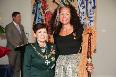 Associate Professor Selina Tusitala Marsh, of Waiheke Island, ONZM, for services to poetry, literature and the Pacific community