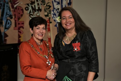 Ms Mele Wendt, of Wellington, MNZM for services to governance, the Pacific community and women