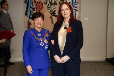 Dr Claire McLintock, of Auckland, ONZM for services to haematology and obstetrics