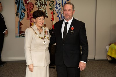 Mr Neville Phillips, of Hawera, MNZM for services to youth