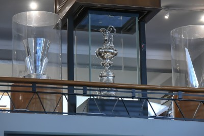 Image of the Americas Cup