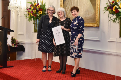 Image of Anne Noble (Laureate) ONZM—Photographer