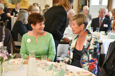 Image of Dame Patsy and Dame Kerry