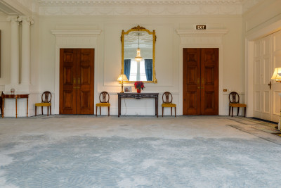 Image of the Blundell Drawing Room