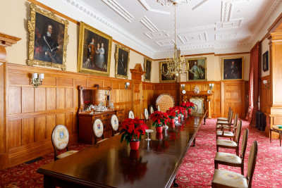 Image of The Norrie State Dining Room