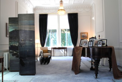Blundell Drawing Room.