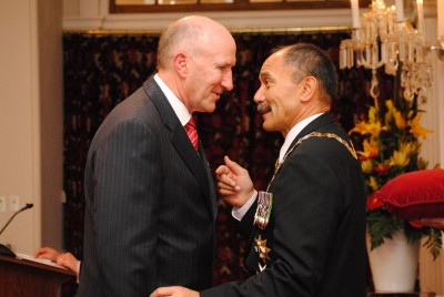 Bill Holland, Tauranga, MNZM, for services to the community.