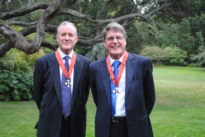 Fertility experts recognised.