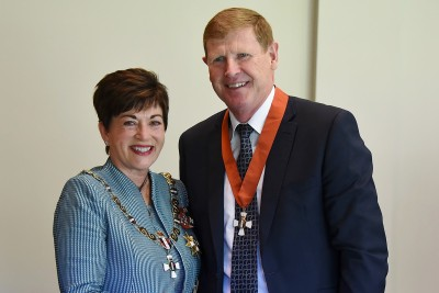 Michael Stanley, of Auckland, CNZM, for services to sport.